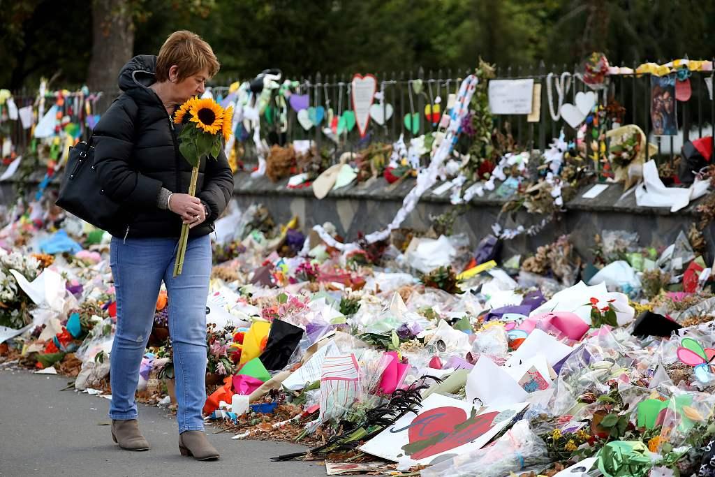 Christchurch gunman faces 50 murder charges