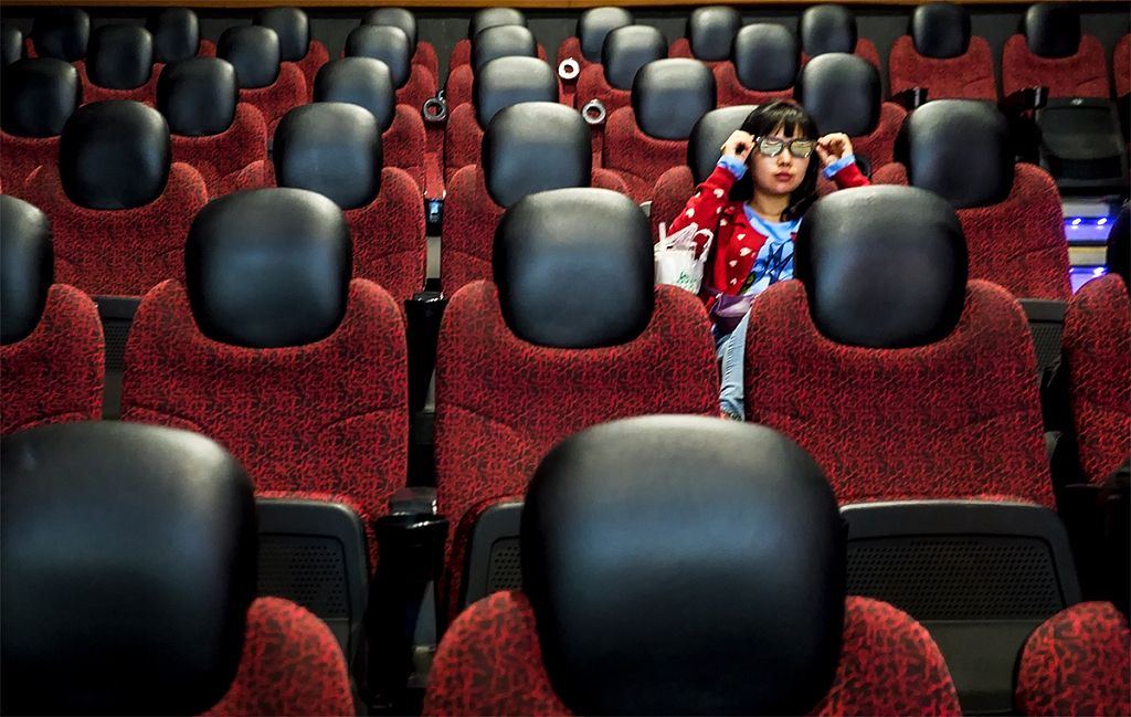 Over 30 int'l movies to promote science in Beijing