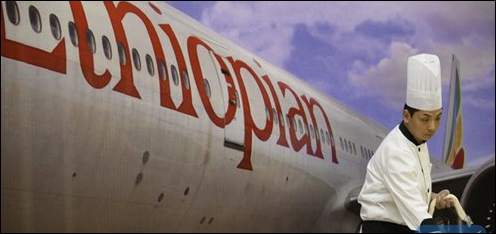 Ethiopian Airlines plans to add three more Chinese flight destinations