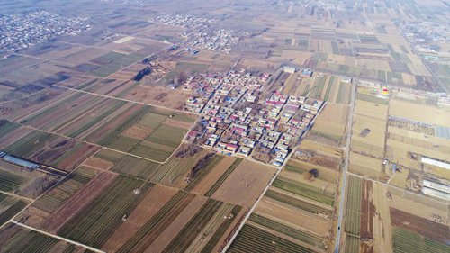 Villagers prepare to move out of hometown as construction of Xiongan New Area begins