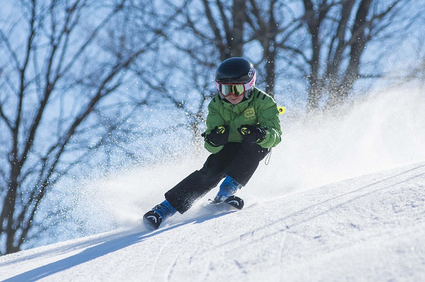 Sino-Finnish cooperation brightens China's winter sports dream