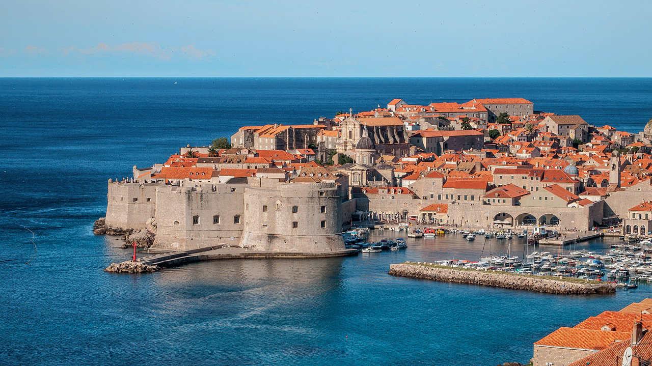 China and Croatia to further align development