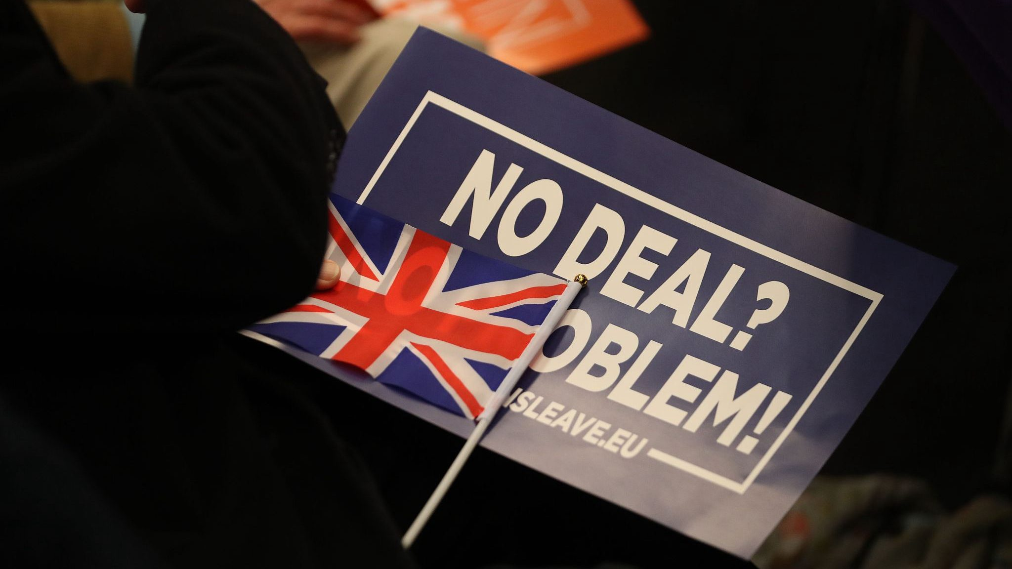 no-deal Brexit2 CGTN.jpg