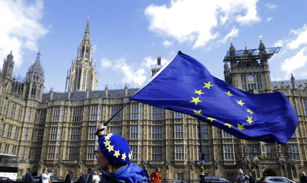 What next? Some scenarios for UK as Brexit crisis unfolds