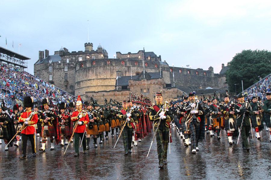 Edinburgh International Festival launches 2019 program