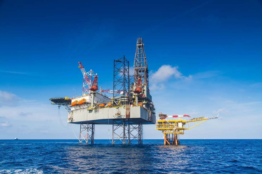 China's major oil, gas platform to be shipped to South China Sea
