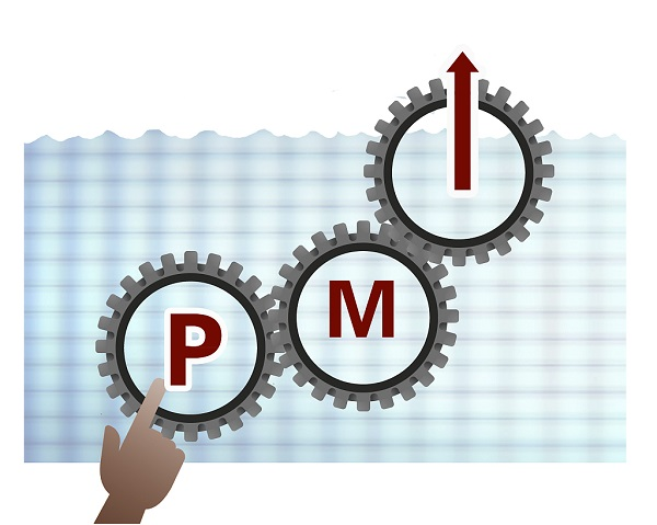 Global manufacturing PMI edges up on strong China, US activities