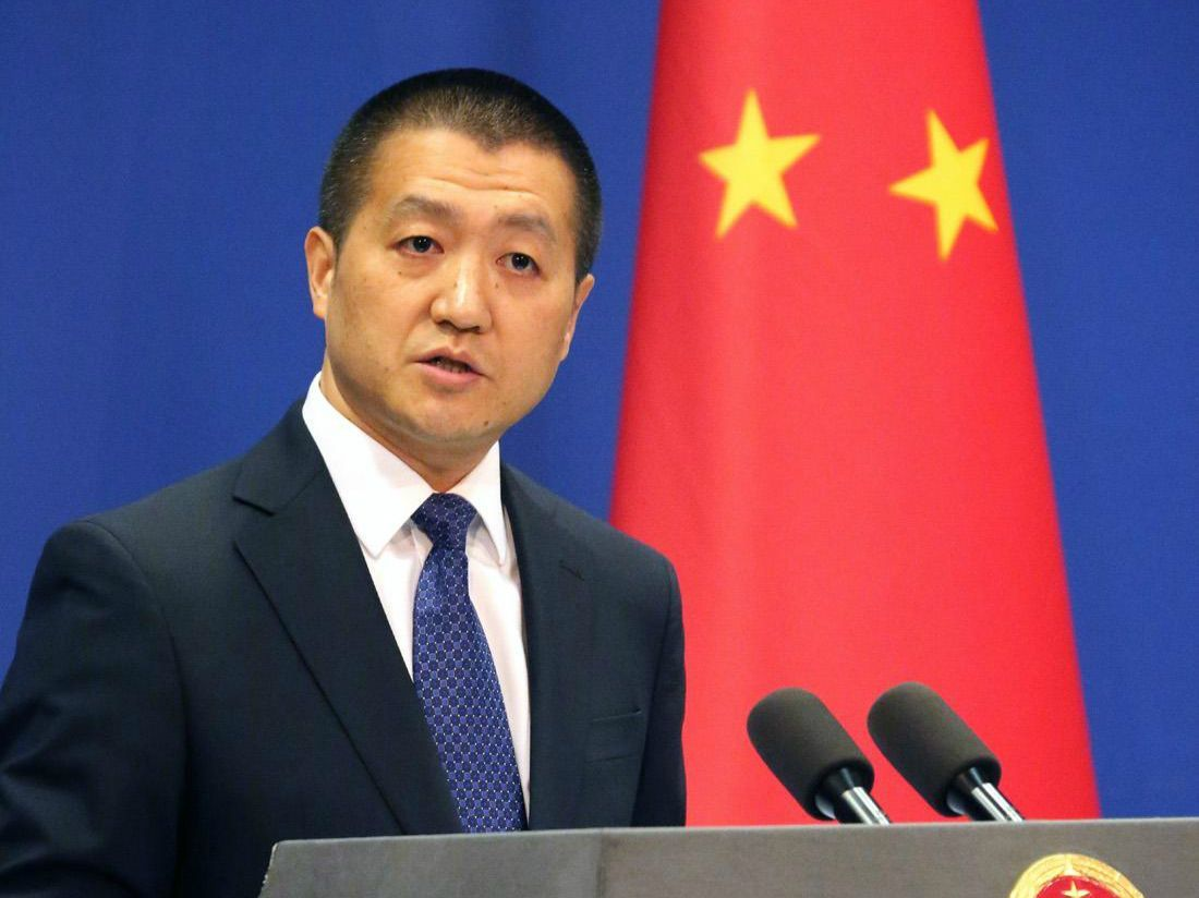 China supports France, Germany's efforts in upholding multilateralism: spokesperson