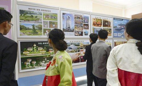 Chinese entrepreneurs eye new opportunities in N. Korea economy