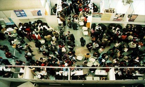 China lowers urban hukou thresholds