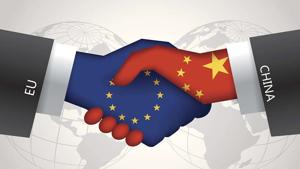 Li urges closer China-Europe cooperation for mutual benefit