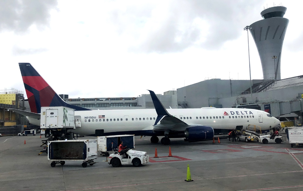 Delta plans more flights to China