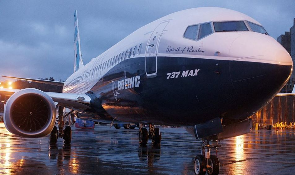 China to join FAA's safety review panel on Boeing 737 MAX