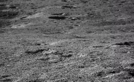 China's lunar rover travels over 170 meters on moon's far side