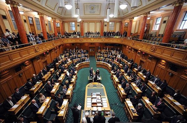 New Zealand passes new gun bill after Christchurch attacks