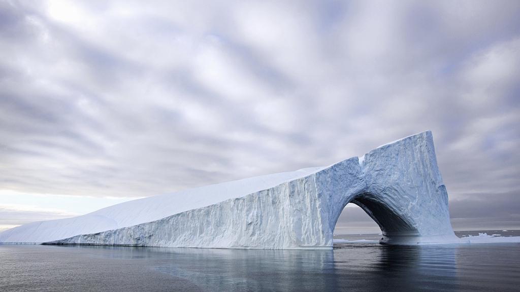 The Arctic: A cold territory heats up