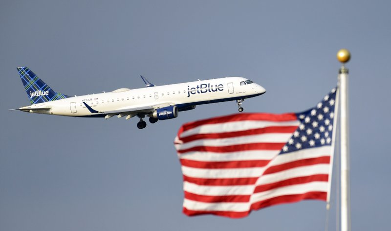 JetBlue to offer flights to London from NY and Boston