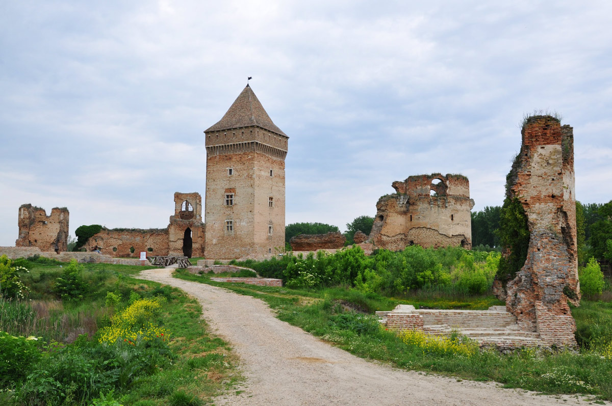 Chinese experts to help Serbian town apply for UNESCO heritage listing