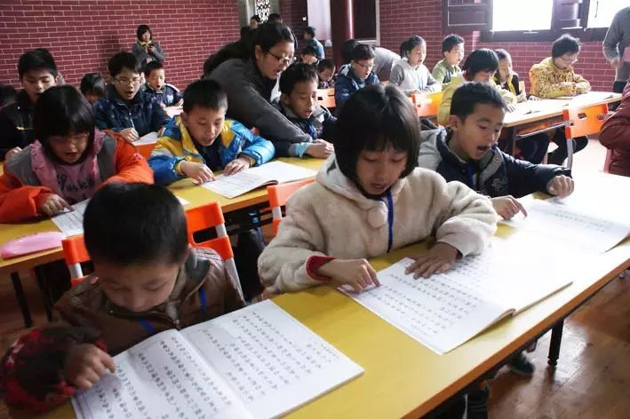 China targets actions hindering school-age children from receiving compulsory education