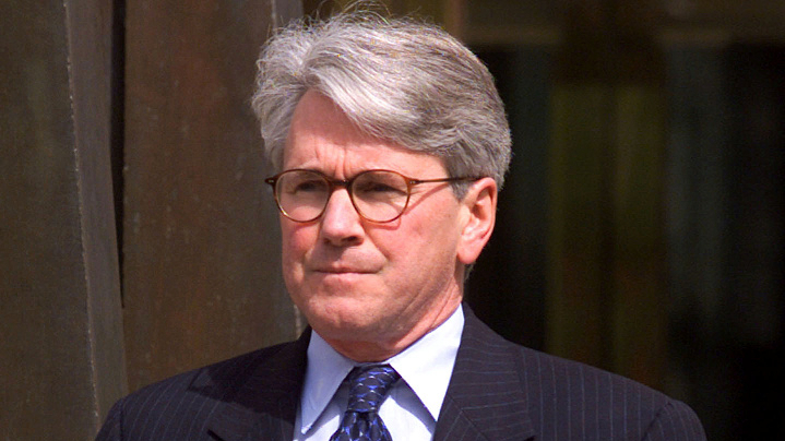 Ex-Obama White House counsel caught in Mueller-probe dragnet