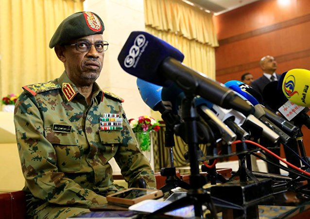Sudan's military council says not to handle al-Bashir to Int'l Criminal Court