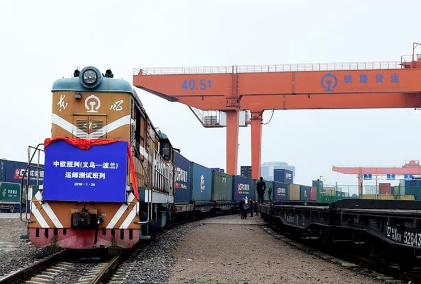 Premier Li: China to import more high-quality products from Poland