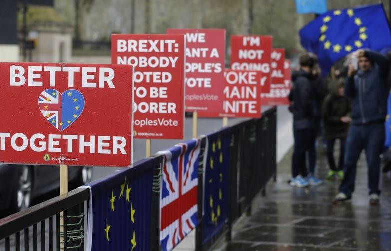 Brexit delay to hinder chances of economic rebound: UK economist