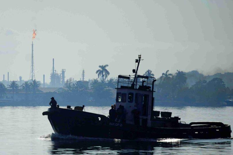 US imposes fresh sanctions on 4 Venezuelan companies, 9 vessels