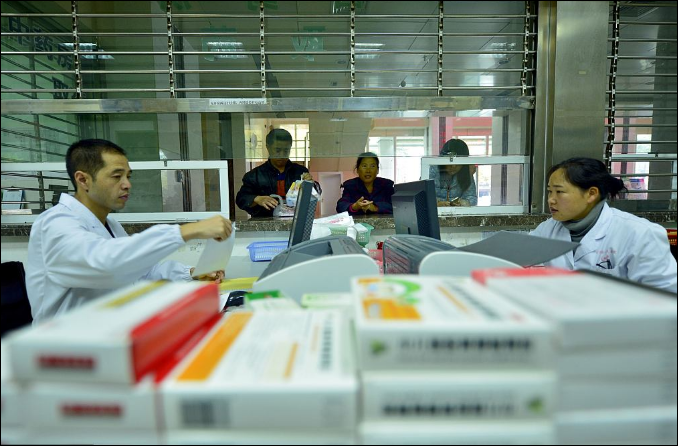 China to tighten supervision of medical insurance funds