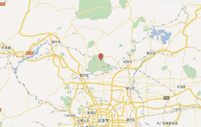 3.0-magnitude earthquake hits Beijing