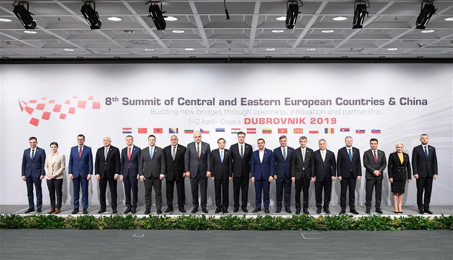 CEECs expect broader cooperation with China after leaders' meeting