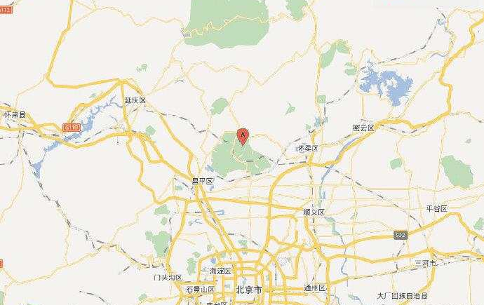 Two quakes in Beijing within 10 days are not related: expert