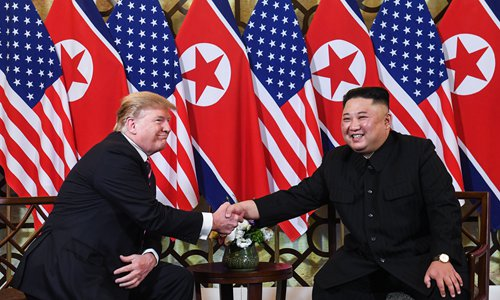 China to play vital role in third NK-US summit: expert
