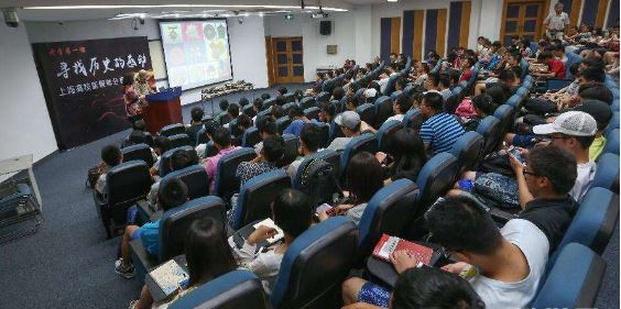 Art courses mandatory for Chinese college students