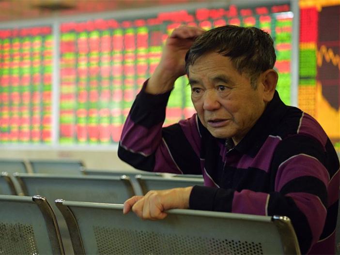 QFII capital, US slack drive A-share rebound in Jan-Mar