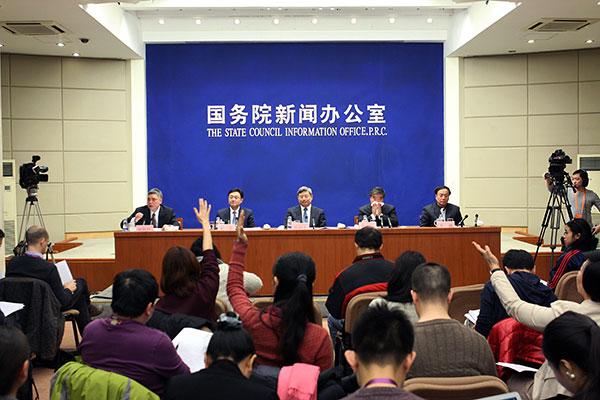 Premier Li signs revised regulation on gov't information disclosure