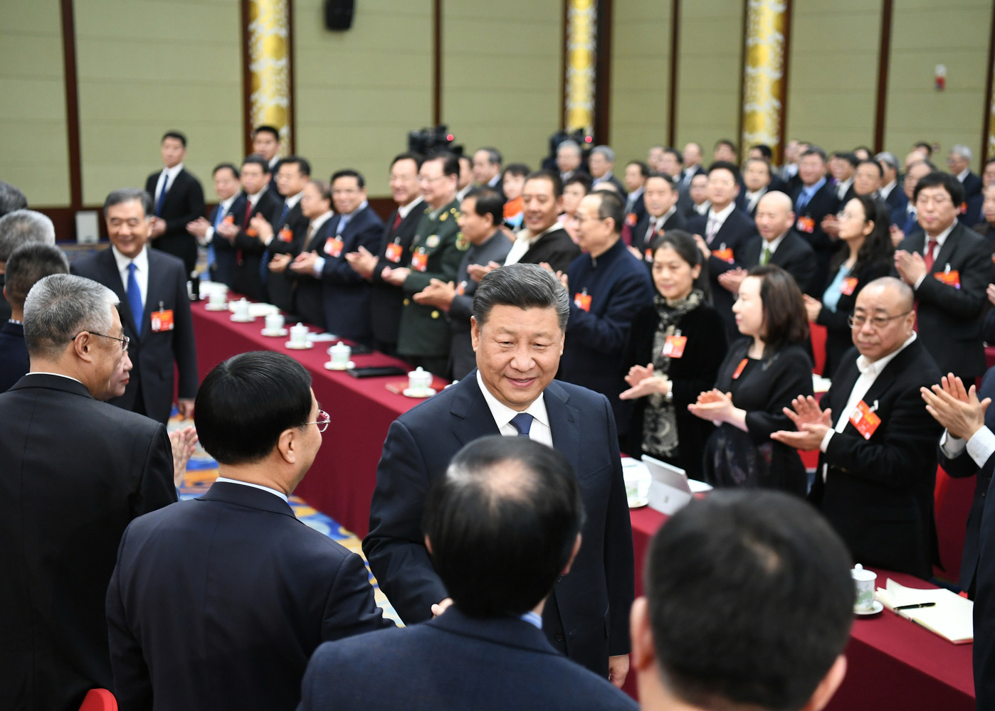 Xi's article on cultural confidence to be published