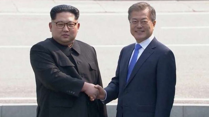 ROK's Moon: 'Willing to go anywhere to meet Kim Jong Un for a fourth summit'