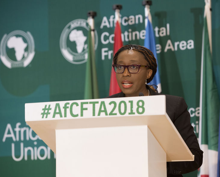 ECA chief sees upcoming BRI forum as platform for boosting Africa's infrastructure, logistics drive