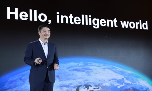 Huawei's advanced 5G secures 40 global deployment contracts