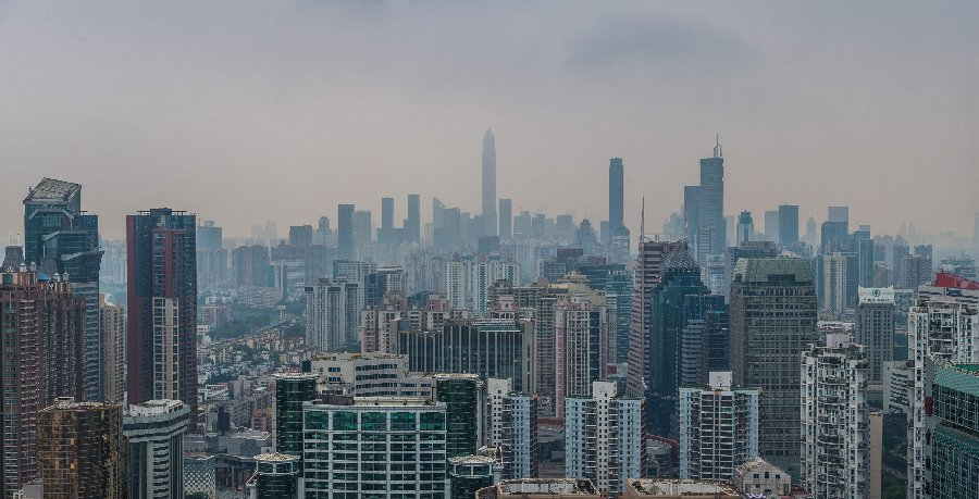 China's central SOEs report steady profit growth in Q1