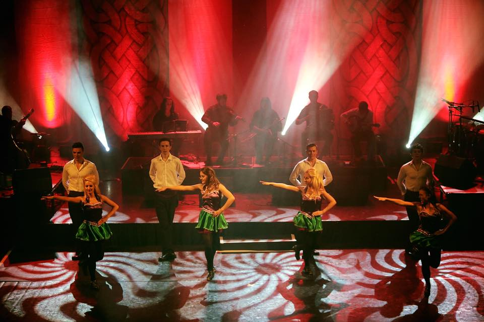 'Spirit of Ireland' to be on stage in Shanghai