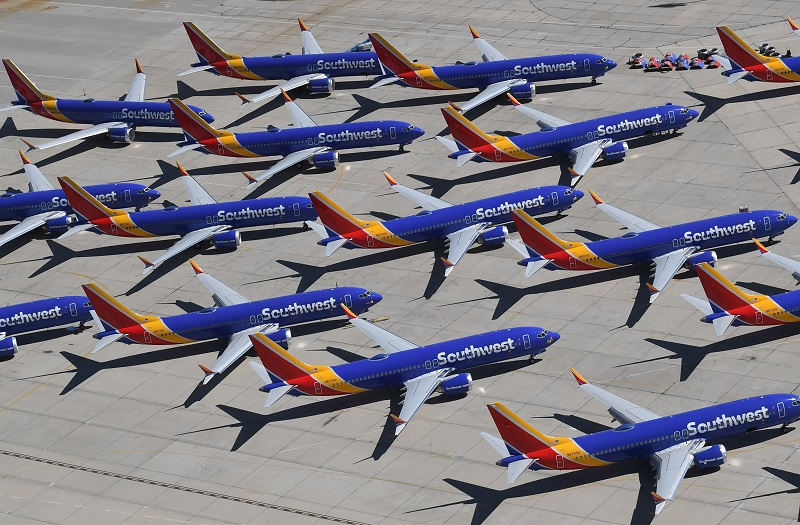 Boeing 737 Max-8 could be back into operation provided flight safety is ensured: CAAC