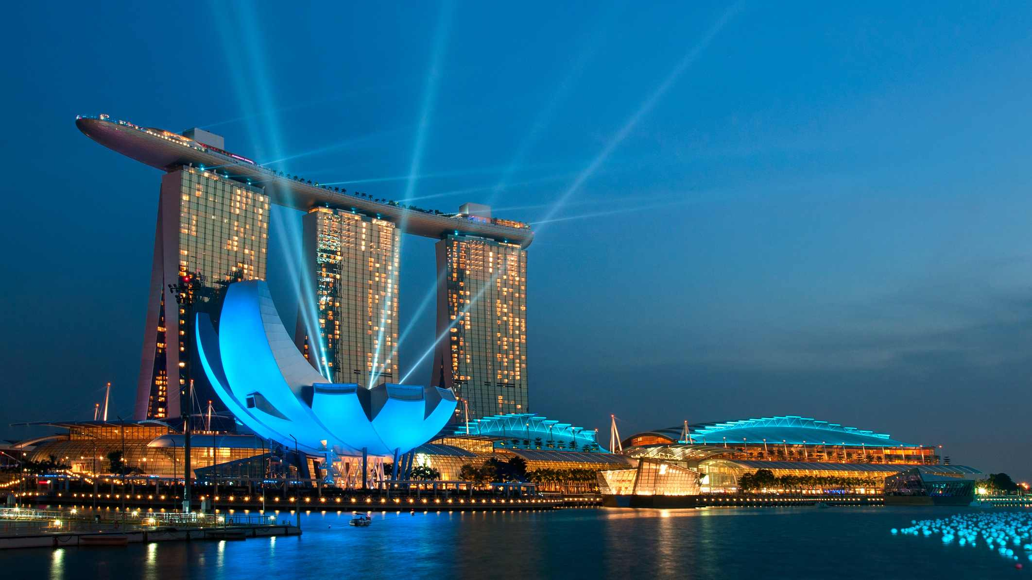 Alibaba, Singapore Tourism Board join hands to cater for Chinese tourists