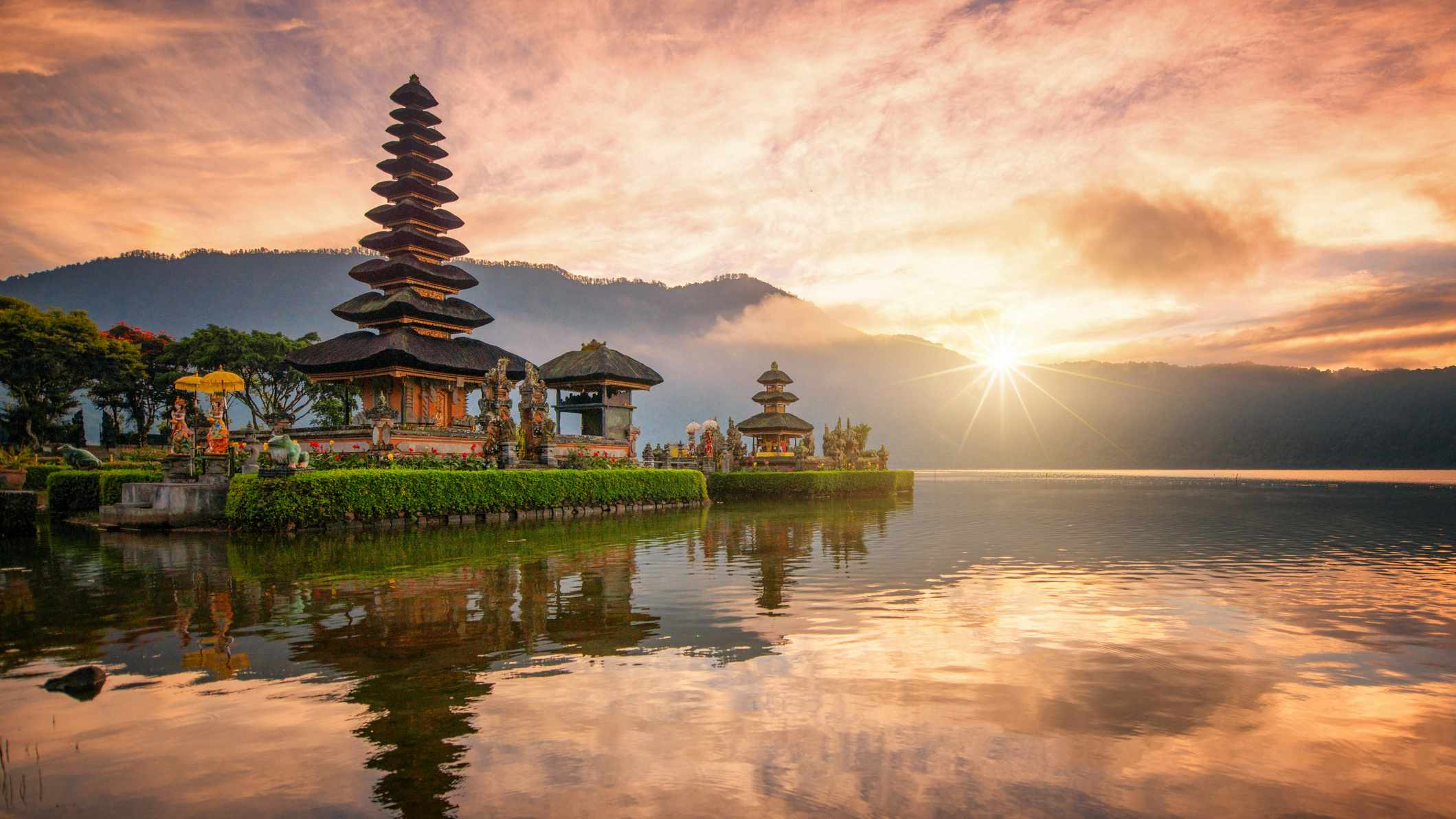Indonesia unveils new travel destinations for Chinese visitors