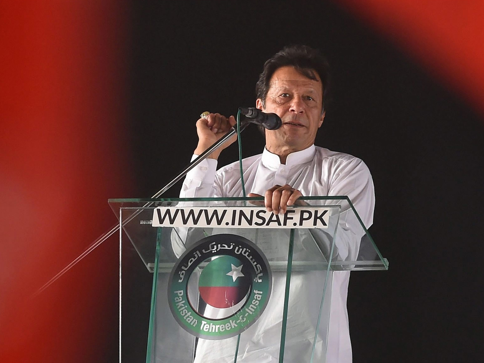 Pakistan PM to visit China on April 25-28