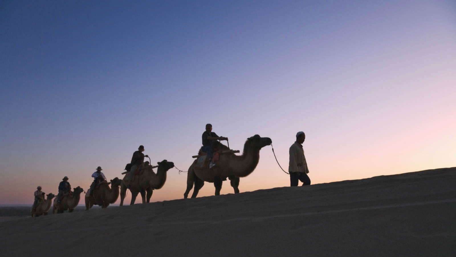 Does China 'Belt and Road' initiative benefit Africa?