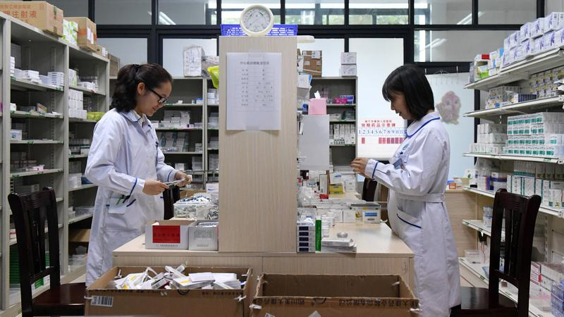 China to list more cancer drugs for medical insurance coverage