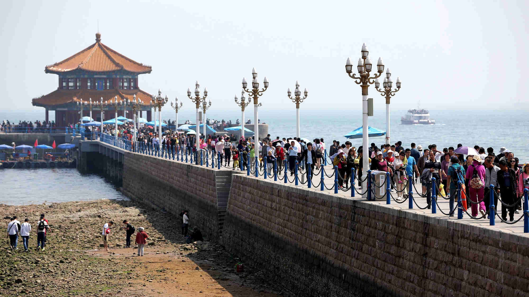 Extended May Day holiday to see 'tourism craze': Ctrip