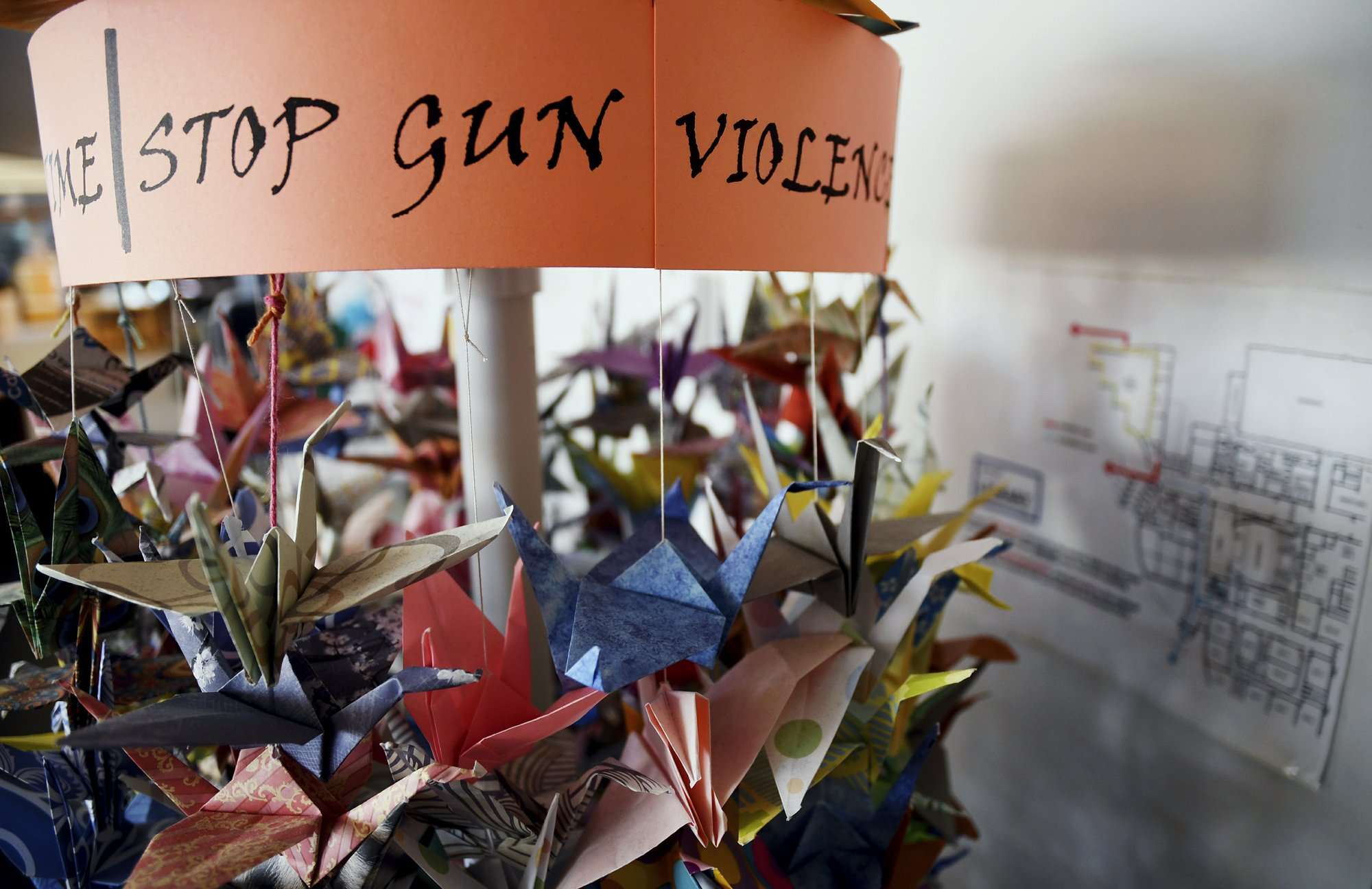 Columbine survivors helping others affected by massacres